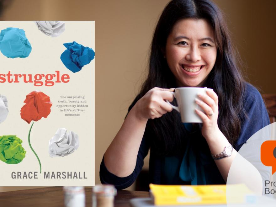 Struggle by Grace Marshall - Productivity Book Group